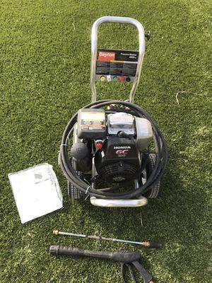 Dayton pressure washer for Sale in San Diego, CA