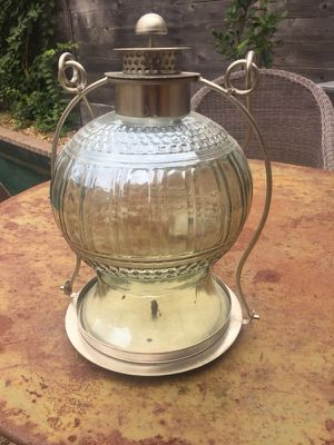 Decorative lantern for Sale in Houston, TX