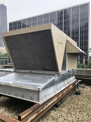 Heating and cooling units for Sale in Barrington, IL