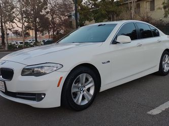 2012 Bmw 528i for Sale in Downey,  CA
