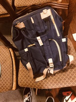 Diaper bag for Sale in Baltimore, MD