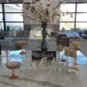Wedding Decor Bundle! for Sale in Las Vegas, NV