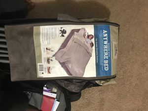 Queen Air mattress stand/holder for Sale in Takoma Park, MD