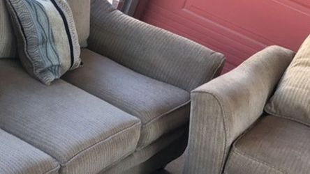 Couch (delivery Available) for Sale in Carrollton,  TX