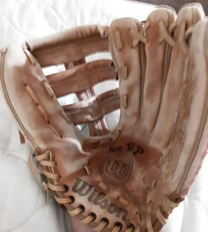 Wilson C P A baseball glove for Sale in Fresno, CA