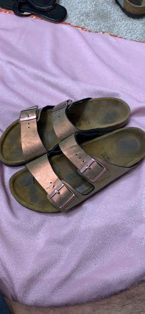 "Birkenstock sandals size 41"" for Sale in Houston, TX"