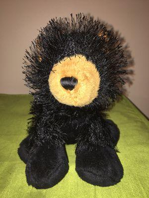 Webkinz Black Bear (No Code) for Sale in Morton Grove, IL