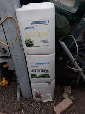 Chemicals for Sale in Wenatchee, WA