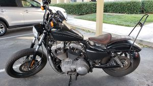 2009 HARLEY NIGHTSTER IN GOOD CONDITION for Sale in Lake Forest, CA
