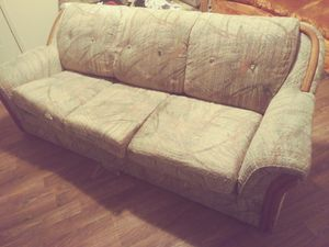 Couch for Sale in McPherson, KS