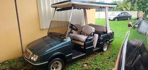 1985 western 6 passanger golf cart for Sale in Miami, FL