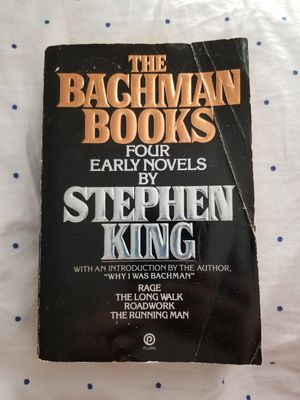 The Bachman Books for Sale in Evansville, IN