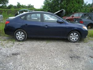 08 Hyundai Elantra - PARTS for Sale in Tampa, FL