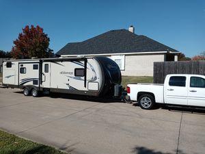 2014 Forest River Salem Hemisphere Lite 300BH for Sale in Grand Prairie, TX