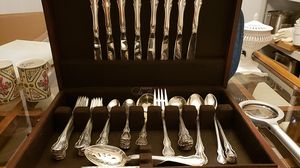 Towle sterling silver for Sale in Germantown, MD
