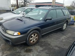 98 Subaru outback all wheel drive. 159xxx miles for Sale in St. Louis, MO