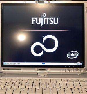 Fujitsu Lifebook T4220 4gb RAM 120gb Hard Drive for Sale in Hawthorne, FL