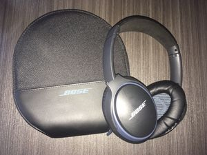 Bose Wireless Headphones for Sale in Tampa, FL