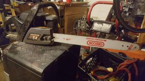 Craftsman 16in 2 stroke chainsaw for Sale in Beaverton, OR