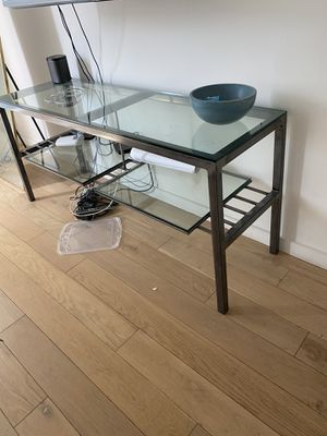 Boltz console table for Sale in San Francisco, CA