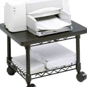 Brand New Under-Desk Printer/Fax Stand for Sale in Plainfield, IL