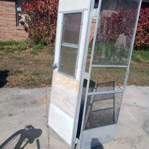 Camper Trailer Door for Sale in Winter Haven, FL