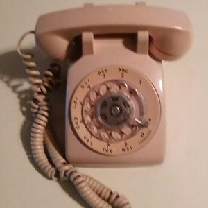 Vintage Rotary Phone for Sale in Ansonia, CT