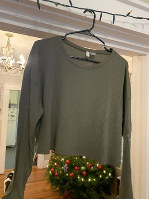 Women's crop sweater for Sale in Sacramento, CA