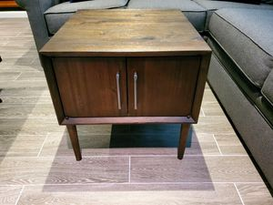 Kisper Coffee Table & Two End Tables for Sale in Springfield, VA