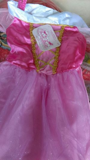 Princess dress!! for Sale in Houston, TX