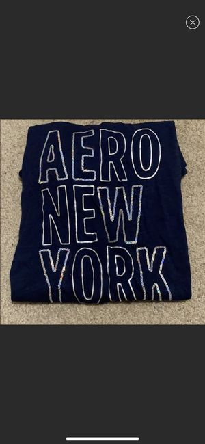 aeropostale long sleeve for Sale in Eagle River, WI