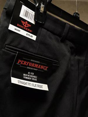 Dockers (BLACK) Dressing Pants for Sale in Chula Vista, CA