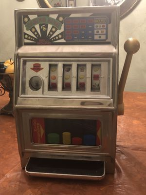 Slot Machine for Sale in Tamarac, FL