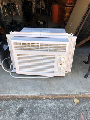 Window AC for Sale in Union City, CA