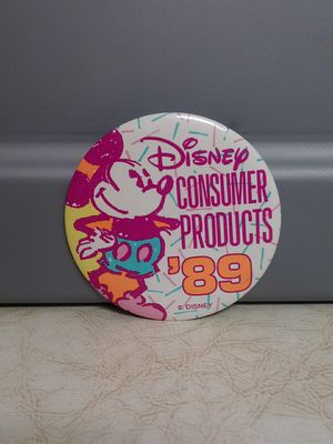 Disney Consumer Products '89 Pin for Sale in Henderson, NV