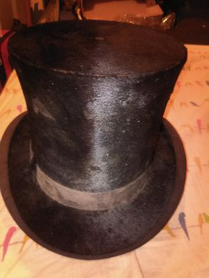 Dunlap&company extra qualityTop hat for Sale in Watertown, CT