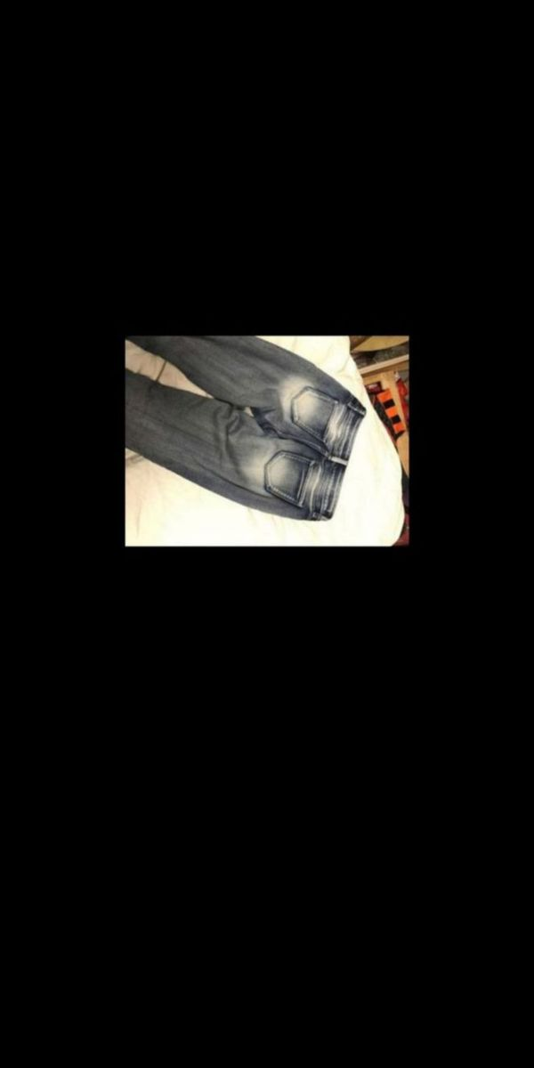 YMI skinny jeans girls sz 7