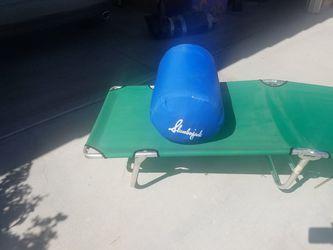 Slumberjack sleeping bag. for Sale in Adelanto,  CA