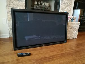 "42"" Panasonic Plasma TV w/o stand for Sale in Austin, TX"