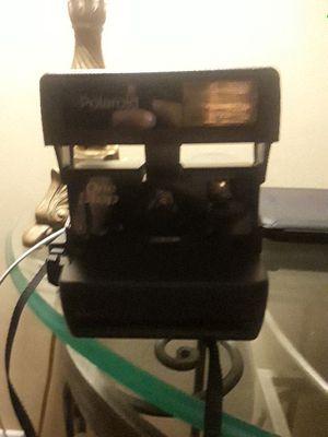 Polaroid One Step 600 Instant Film Camera for Sale in Berwyn, IL