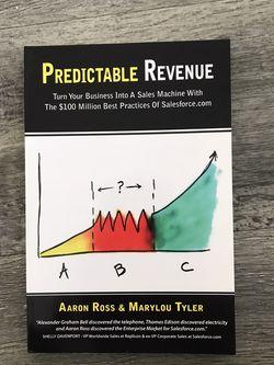 Predictable Revenue for Sale in Lewisville,  TX