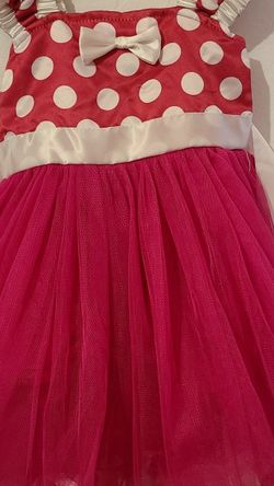 Minnie Mouse Dress/ Costume for Sale in Tolleson,  AZ