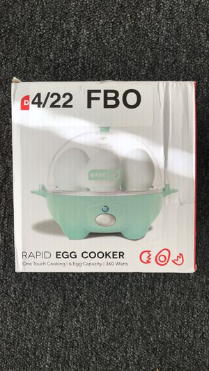 Egg cooker for Sale in Las Vegas, NV