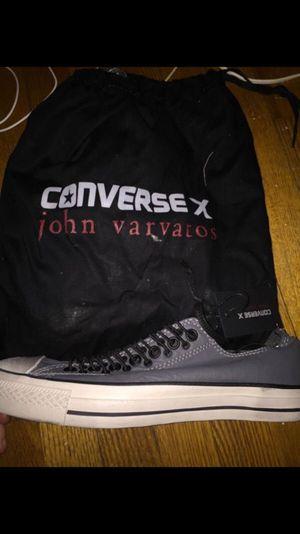 Converse John Varvatos shoes for Sale in Alexandria, VA