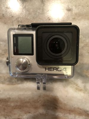 GoPro HERO4 black for Sale in Columbus, OH