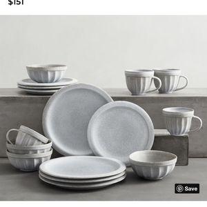 Pottery barn Dinnerware for Sale in Ramona, CA