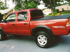 2003 Toyota Tacoma SR5 - $1400 PRICE for Sale in Annapolis, MD