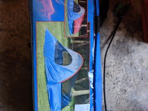 2 person tent for Sale in Milwaukie, OR
