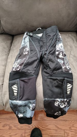 Fox youth riding pants for Sale in Vancouver, WA