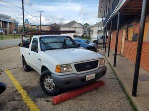 2001 ford ranger for Sale in Carrollton, TX